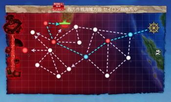 艦これ E3 第2戦力ゲージ出現